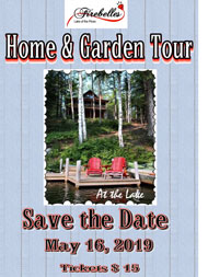 LOP Home & Garden Tour