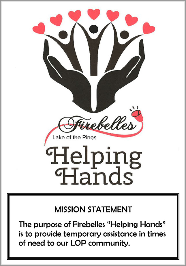 Helping Hands Brochure