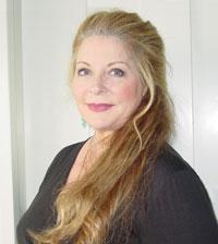 2nd Vice President – Charlotte Sheppard