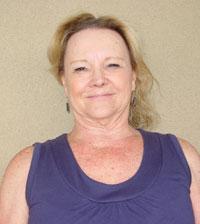 1st Vice President – Raeann Goodwin