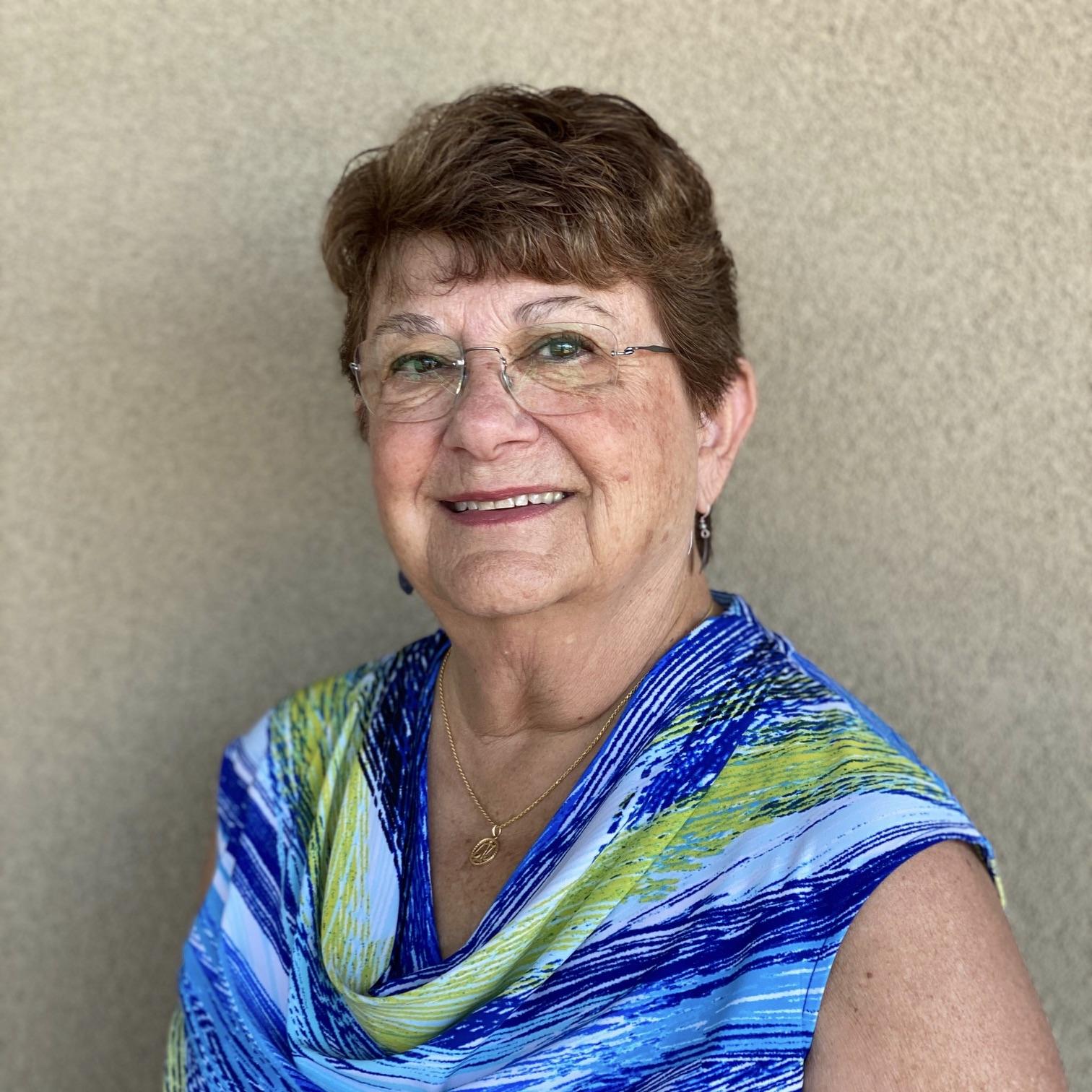 Lauren Hash - President