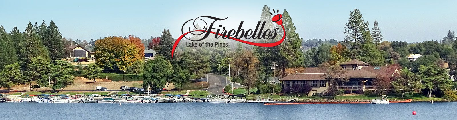 Lake of the Pines Firebelles